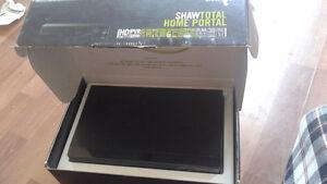 Shaw total home portal