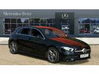2020 Mercedes-Benz A-CLASS A180 AMG Line Executive 5dr Petrol Hatchback Hatchbac