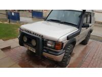 Land Rover Discovery 2.5Td5 ( 5 st ) 2000MY Td5 GS (5 seat) **NO VAT**
