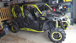 Maverick Max Xds 1000R Turbo UTV