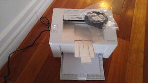 Printer HP M102