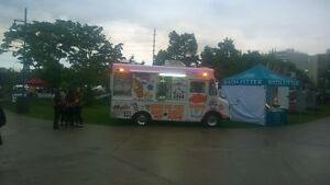 "Ice cream truck""The real ice cream truck for your any events"""
