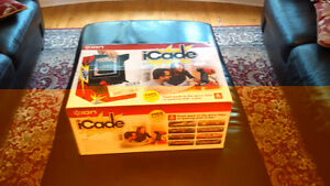 Ion iCade Tablet Gaming Cabinet (SEALED NEW IN BOX)