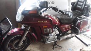 for sale 1984 Honda Gold Wing