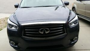 2014 Infiniti Other QX60 SUV, Crossover