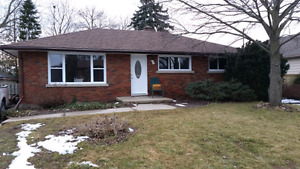 4 bedroom home.  Completely renovated!