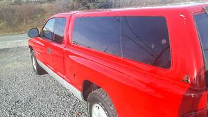 2000 Dodge Dakota V8 magnum , only 167000 km $1200