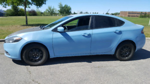 2013 dodge dart needs minot work