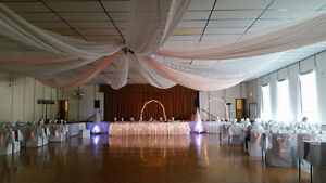 Affordable Wedding Package incl. Hall Kitchener / Waterloo Kitchener Area image 4