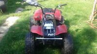 For Sale Honda Fourtrax 200sx