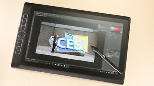 Wacom MobileStudio Pro 16 - Intel® Core™ i7, 512GB SSD