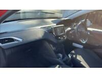2018 Peugeot 208 1.2 PureTech Allure (s/s) 5dr Hatchback Petrol Manual