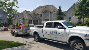 Mulch Delivered and Installed London Ontario image 9