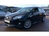 2013 Ford Focus 2.0 TDCi 163 Zetec S 5dr Manual Diesel Estate