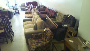Giant Furniture Sale