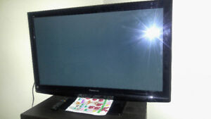 """42"""" LCD T.V. FOR SALE"""