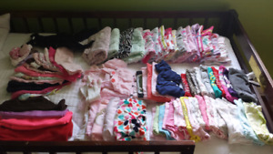 Baby girl clothes 3 months