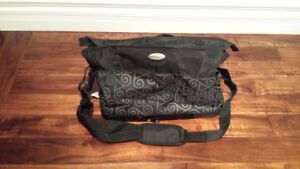 SootheTIME Diaper Bag, Great Condition