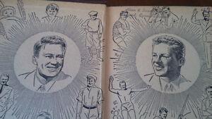 Van Johnson the Luckiest Guy in the World, Beecher, 1947 Kitchener / Waterloo Kitchener Area image 2