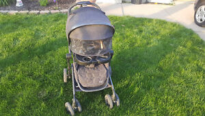 Safety 1st Lux Stroller