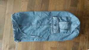 Giam Jean Yoga Mat Bag