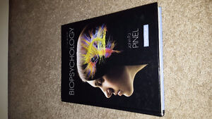 Biopsychology, 9th Edition