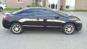 2006 Honda Civic Coupé (2 portes) , 2005, 2007