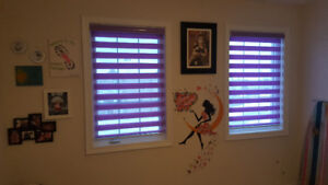 SUMMER DEAL ON WINDOW COVERING