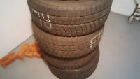 Amazing Winter Tires! Great Deal