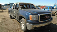 2007 GMC Sierra just in for parts @ PICnSAVE Woodstock ws4653 Woodstock Ontario Preview