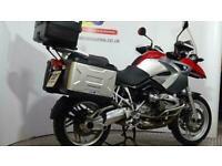 2005 Bmw R 1200 GS 04