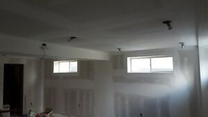 DRYWALL + TAPING RESIDENTIAL  l  COMMERCIAL Cambridge Kitchener Area image 2