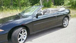 **Convertible -99 Chevrolet Cavalier Z24** Fun Ride