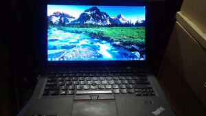 Lenovo Ultrabook X1 Carbon Core i5 vPro 14 inch