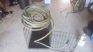 50 foot hose.