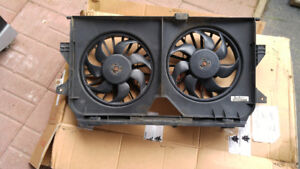 For Sale-- Dual Fan Rad Cooling Unit
