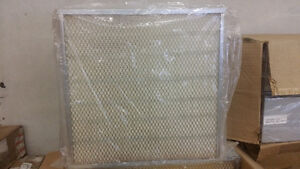 (2) CAT Air Cleaner Filter Panel 4N-0015 (brand new)