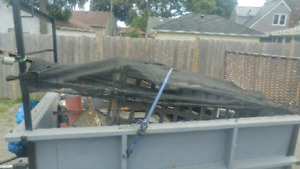 Free Scrap Removal! Port Colborne And nearby!