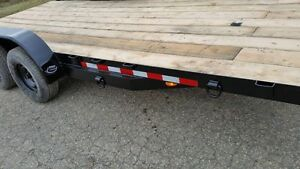 18' Trailer - like new condition  Regina Regina Area image 2