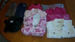 Size 6 Girls Clothing for Sale