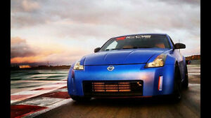 Nissan 350Z | Supercharge (400whp) | Drift/Show Car | Wide body