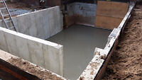 GAIACON // CONCRETE CONSTRUCTION
