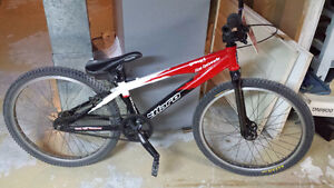 Haro BMX bike - Cruiser class