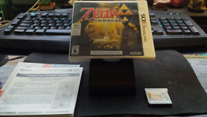 3DS Zelda A Link between worlds VENTE/ECHANGE + de 40 jeux dispo