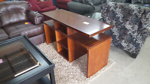 Sofa table/Entertainment stand - Delivery Available