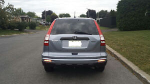 Honda CR-V 2011 Impeccable