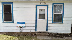 Renovated Two Bed home, in Canora
