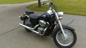 Honda Shadow ACE 750cc