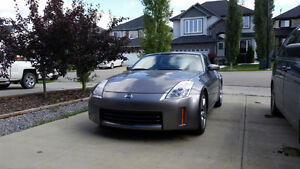2007 Nissan 350Z Grand Touring Coupe (2 door)