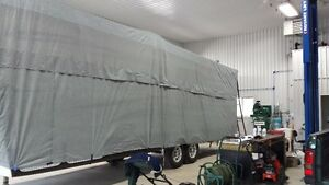 Motor Home Cover